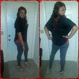 Leandra Johnson