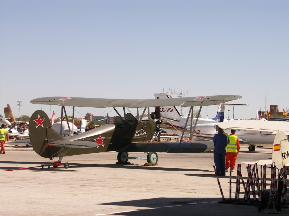 """Exhibición aerea de la Fundación """"Infante de Orleans"""". PICT0463"""