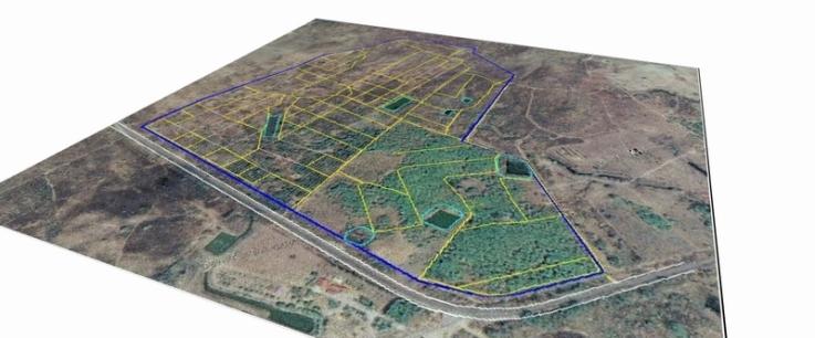 site survey ไร่สมปรารถนา(สวนผึ้ง ราชบุรี)  V3