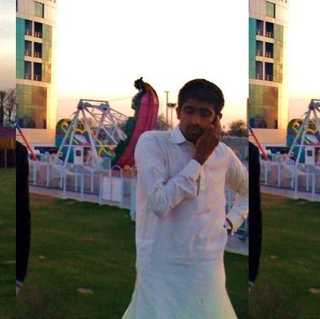 Bilal Chatha Photo 6