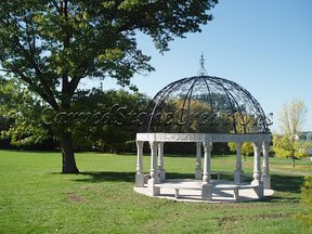Granite, Outdoor Gazebos
