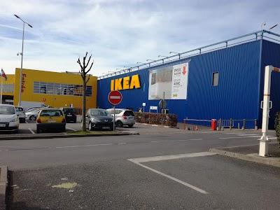 Ikea Paris Nord île De France France Phone 33 9 69 36