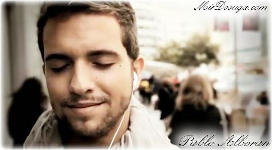 Pablo Alboran – Solamente Tu