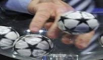 Online sorteo Cuartos final Champions horarios