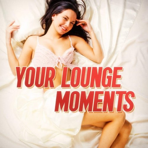 V.A. Electro Lounge All Stars - Your Lounge Moments (50 Electro Lounge Chillout Beats) (2014)