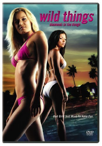 Poster Of Wild Things: Diamonds in the Rough (2005) Full Movie Hindi Dubbed Free Download Watch Online At alldownloads4u.com