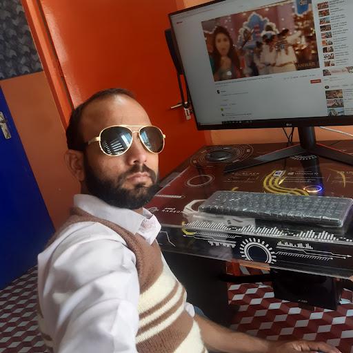 Sunil Kundu