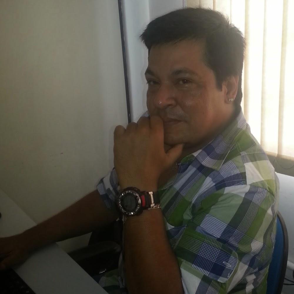 Aldemir Santana da Silva avatar