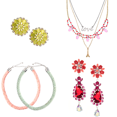 asos jewelry on sale, asos jewelry under $50, asos earrings on sale, asos necklaces on sale