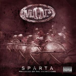 M.O.P. & Snowgoons - Sparta