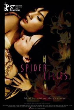 Spider lilies  - Hình xâm bí ẩn 18+