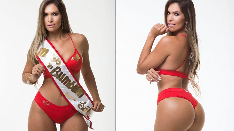 Ass Rafaella Fornazieri  naked (57 foto), 2019, butt