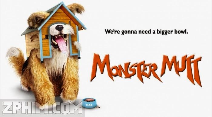 Ảnh trong phim Chú Chó Khổng Lồ - Monster Mutt 1