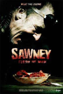 Dòng Họ Ăn Thịt Người Full Hd - Sawney: Flesh Of Man 2013 - 2013