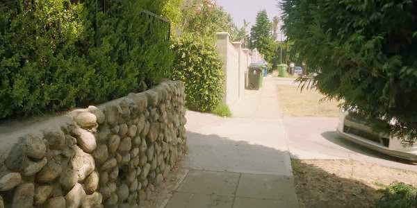 Screen Shot Of Hollywood Movie The Canyons (2013) Download And Watch Online Free at Alldownloads4u.Com