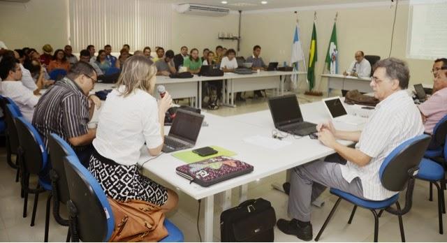 Ufersa: Conselho universitário aprova voto igualitário para escolha de reitor