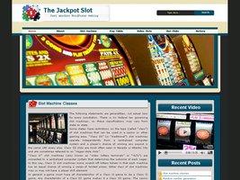 The Jackpot Slot