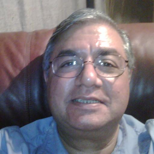 Kurush Grant