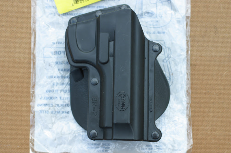 acc AH24 FOBUS Fobus Model BR2 for Beretta 92/99 and Taurus