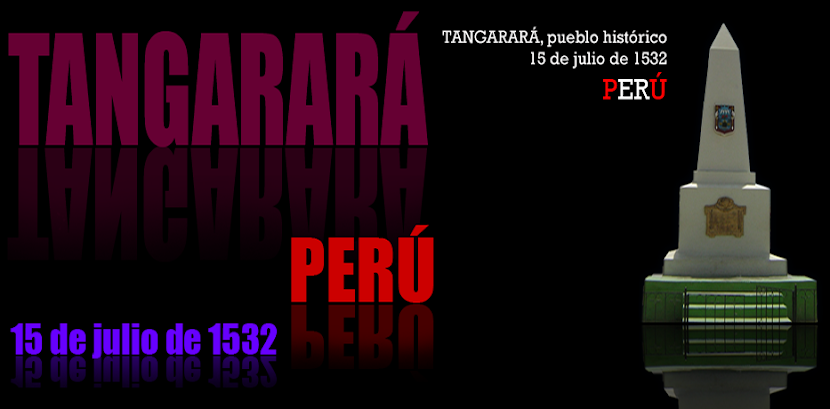 Tangarará