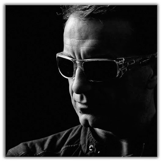 John Acquaviva - live at SCI+TEC (Secret Solstice 2017) - 18-jun-2017