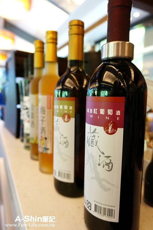 宜蘭頭城農場-無菜單料理餐廳-藏酒酒莊9