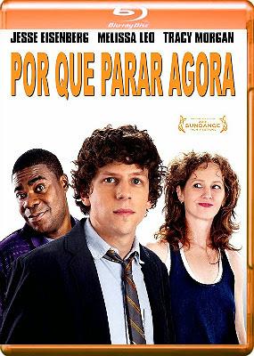 Filme Poster Por Que Parar Agora BDRip XviD Dual Audio & RMVB Dublado