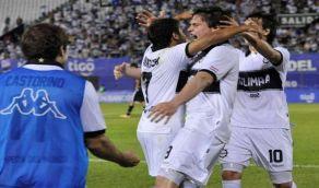 Goles Cerro Porteño Olimpia [4-1] clasico 27 Octubre