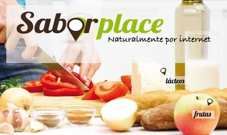 SABORPLACE:  El sitio para comprar comida de calidad, ecológica y artesanal, directa de los productores.
