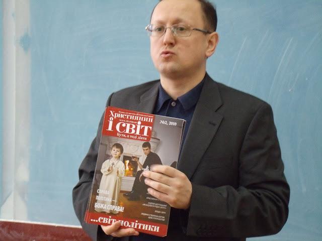 Виктор Жуковский