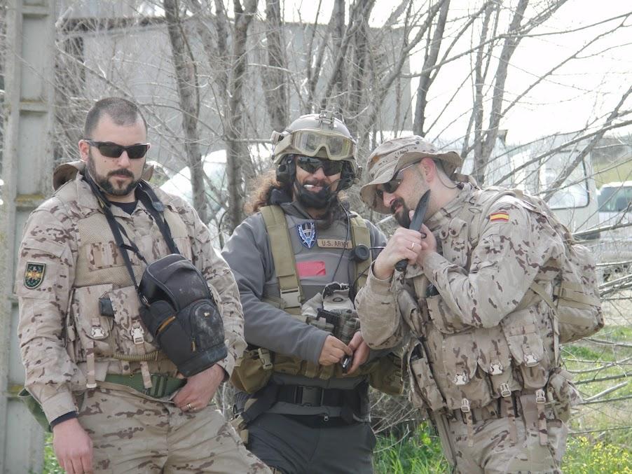 """Fotos de la partida """"Tercer aniversario, Operación FrankWofl""""10-02-13. PICT0143"""