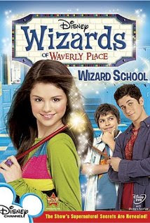 Os Feiticeiros de Waverly Place – Todas as Temporadas Completas – Dublado