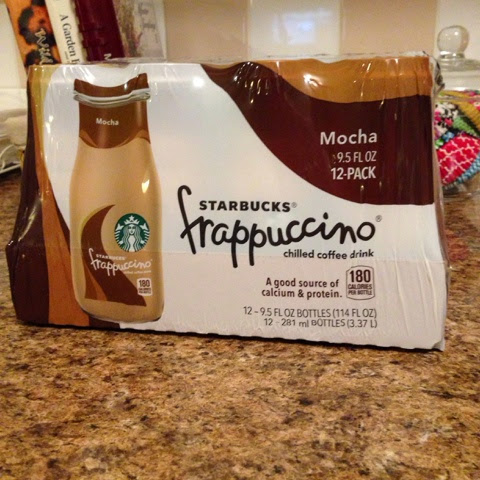 sam's club deal on starbucks frappuccinos