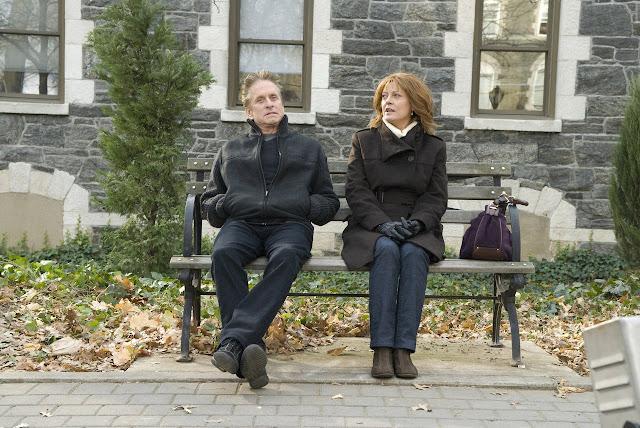 Solitary Man - Michael Douglas e Susan Sarandon