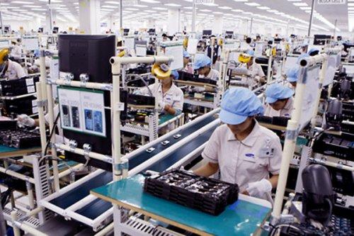 Đơn hàng gia công kim loại cần 9 nữ làm việc tại Tochigi Nhật Bản tháng 09/2017