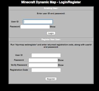 Anyone got Dynmap working? - Google Groups