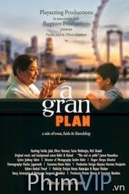 Kế Hoạch Của Bà - A Gran Plan poster