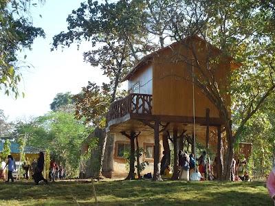 Kevdi Eco Campsite