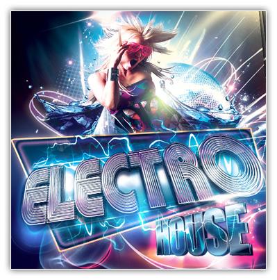 1 VA Electro House 2013