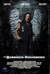 20 Dặm: Bóng Tối Nhạt Dần - 20 Ft Below The Darkness Descending poster