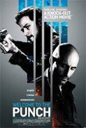 Welcome To The Punch Official Trailer #1 (2013)