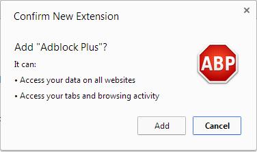 Hướng dẫn cài file .crx vào trình duyệt Chrome