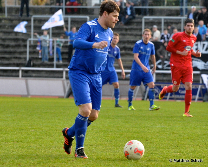 18. Spieltag: TSG Neustrelitz - FC Energie Cottbus II DSC_0685