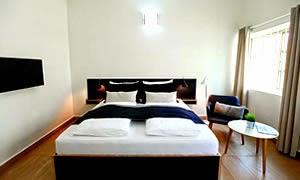 Nordic Deluxe Rooms