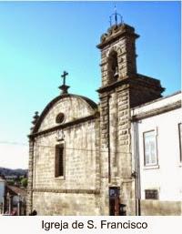 Igreja de S. Francisco