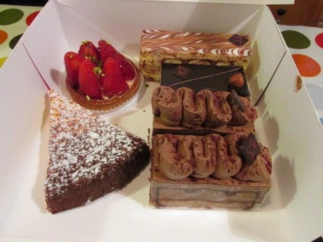 Skiing-Morzine-bakery