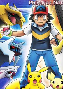 Phim Pokemon Ngoại Truyện - Pokemon Special