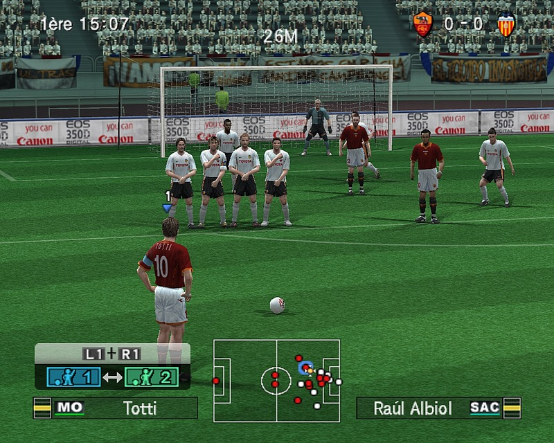 telecharger pes 2006 myegy