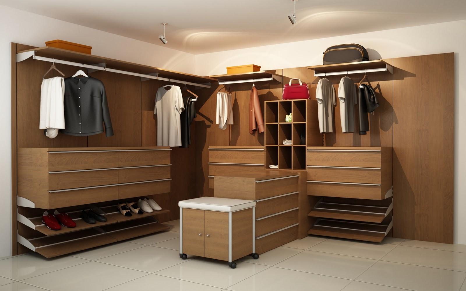 Orbis home closets modulares closets linea trendy for Zapateras para closet