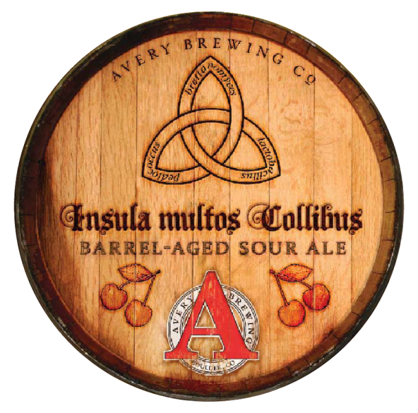 image courtesy Avery Brewing